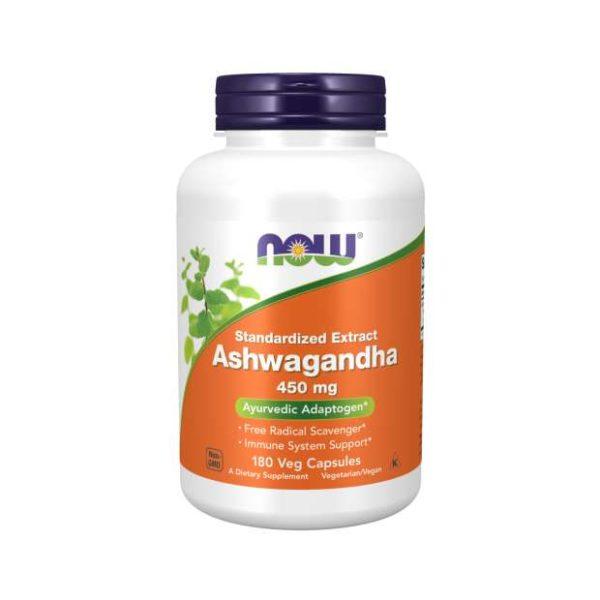 Now-ashwagandha
